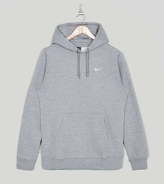 Nike Blue Label Club Hoody - find out more on our site. Find the freshest in trainers and clothing online now.