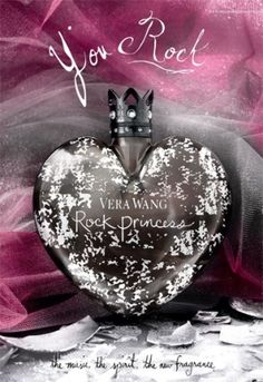 Rock Princess - Vera Wang