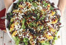 vegan christmas dinner recipes, recipes for a meat free christmas, vegan christmas pudding, vegan christmas recipes, vegan xmas dinner ideas Vegan Christmas Dinner, Holiday Dinner, Holiday Recipes, Dinner Recipes, Christmas Recipes, Christmas Meals, Holiday Foods, Champagne Vinaigrette, Salad Dishes