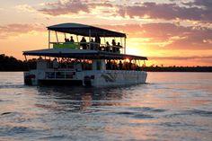 Elephant Hills Resort - Zimbabwe Cruise
