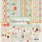 Sweet Day Collection Kit Echo Park