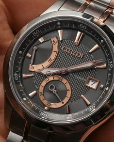 Citizen Signature Grand Classic 9184 Watch Hands-On - by Ariel Adams - see the… - http://soheri.guugles.com/2018/02/04/citizen-signature-grand-classic-9184-watch-hands-on-by-ariel-adams-see-the/