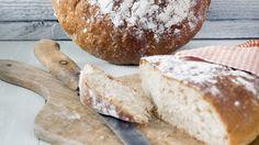 Hunajainen siemenleipä saa rakennetta ja makua siemenistä. Hunaja parantaa hiivan kohotuskykyä, lisää leivän säilyvyyttä ja antaa makua. N. 1,30€/annos*.