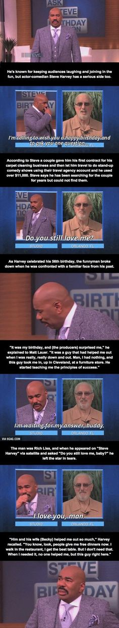 Steve Harvey // funny pictures - funny photos - funny images - funny pics - funny quotes - #lol #humor #funnypictures