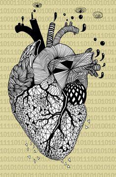 a24c51cf4035761e6ab80b53dedf2ff7--geometric-heart-tattoo-love-heart.jpg (672×1024)