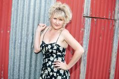Check out Catherine Hill on ReverbNation