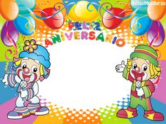 Circus Party, Princess Peach, Birthday, Png Format, Happy Day, Infant Photos, Party, Carnavals, Birthdays