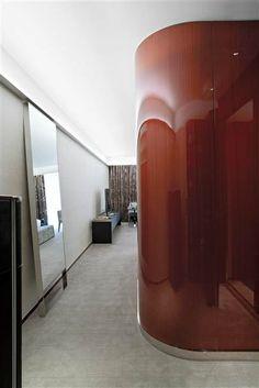 London - Bulgari Hotel