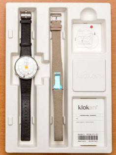 Klokers Klok-01 Watch Review Wrist Time Reviews
