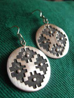 Native Art, Jewelry Art, Drop Earrings, Jewels, Html, Silver, Earrings, Shopping, Necklaces