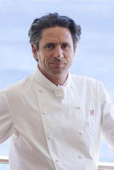 Main - Food - One chef, one ingredient: Gérald Passédat on octopus @ Tue Mar 19 2013