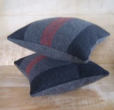 Pendleton Wool Pillow Pair, 11x11