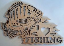 muskie fish silhouette - Google Search