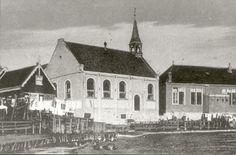 Marken Gereformeerde Kerk