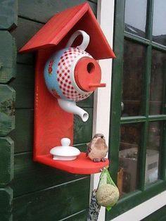 vogelhuisje - Google zoeken