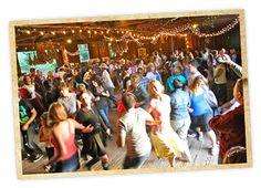 Barn Dance!!