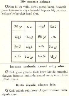 Black Magic Book, Islamic Phrases, Allah Islam, Free Books, Periodic Table, Reading, Doa, Mosque, Religious Quotes