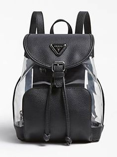 pcr/icongenzw | GUESS.com Guess Backpack, Shopping Bag, Surfing, Backpacks, Bags, Clothes, Handbags, Outfits, Clothing