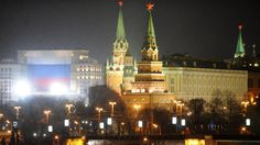 Russia expels two US diplomats from Moscow, after the White House ordered two Russian embassy staff from Washington.