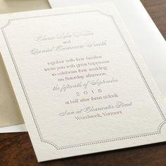 dalliance wedding invitation by checkerboard ltd impressed wedding collection pinterest invitations wedding invitations and wedding - Checkerboard Wedding Invitations