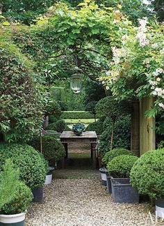 Anouska Hempel's English Country House | Architectural Digest