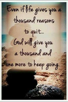 A thousand reasons quotes religious quote god trust faith believe christ quote religious quotes religion religion quote religion quotes Now Quotes, Quotes About God, Faith Quotes, Bible Quotes, Great Quotes, Inspirational Quotes, Motivational, Quotable Quotes, Bible Scriptures