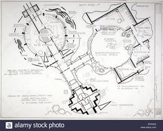 Wonderful 24 x 36 blueprint of the beverly hillbillies house made fantasy floor plans star wars home of uncle owen and aunt rue skywalkers farm malvernweather Image collections