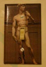 David light switch