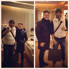 #CostantinoVitagliano Costantino Vitagliano: Grazie Ivan... #friend #louisvuitton #lv #store #viamontenapoleone #shopping #luxury #costantinovitagliano #milano