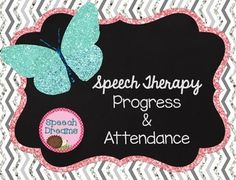 speech therapy schedule, weekly schedule, attendance, progress, lesson plans, IEP goals, data forms, planning, scheduling  This is a really easy way to document each student's individual goals, the sessions they attend and the progress they make.  Use the scheduling sheet to create your speech schedule.