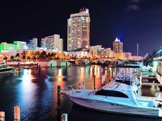 #Viajar a MIAMI. Entérate en nuestro #blog de viajes y turismo qué hacer en Miami