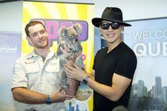 ETB Travel News > Asia > 'King of K-Pop' to inspire global fans to visit Queensland 'King of K-Pop' to inspire global fans to visit Queensland   Read more at http://www.etbtravelnews.com King of K=Pop, Rain, to inspire global fans to visit Queensland   Read more at http://australia.etbtravelnews.com/270737/king-of-k-pop-to-inspire-global-fans-to-visit-queensland/