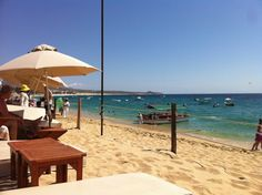 one of my favorite views in the world on medano beach in front - Cabo Villas Medano Beach