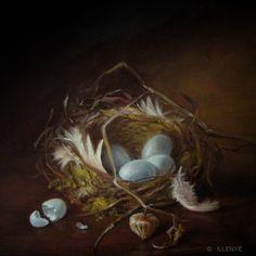 oil paintings by jeanne illenye
