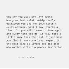 Robert M. Drake #rmdrake #poetic #poet #poetry #poem #words