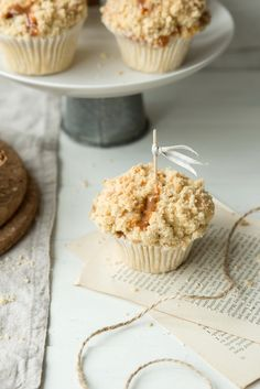 The best muffins ever! Food photography & food styling.