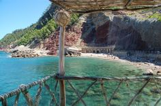 Cala Estellencs, Mallorca Ibiza Travel, Spain Travel, Palm Tree Island, Balearic Islands, Beautiful Places To Visit, Palm Trees, Places Ive Been, Travel Inspiration, Ibiza Spain