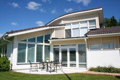 Talot - HB Kivitalot Oy Outdoor Decor, Home Decor, Homemade Home Decor, Decoration Home, Interior Decorating