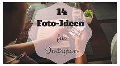 Du möchtest deinen Followern auf Instagram gern ein paar neue Fotos präsentieren? Kein Problem: hier hast du 14 Foto-Ideen für Instagram ✅