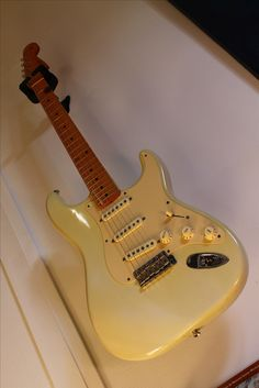 2003 Fender Stratocaster Eric Johnson signature