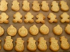 Xmas, Christmas, Gingerbread Cookies, Baked Goods, Food And Drink, Baking, Health, Blog, Cakes