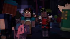 Minecraft:Story Mode The order of the stone Video} Minecraft, Label, Play, This Or That Questions, Stone, History, Search, Youtube, Rock