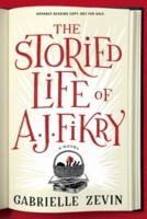 The Storied Life of A.J. Fikry by Gabrielle Zevin April