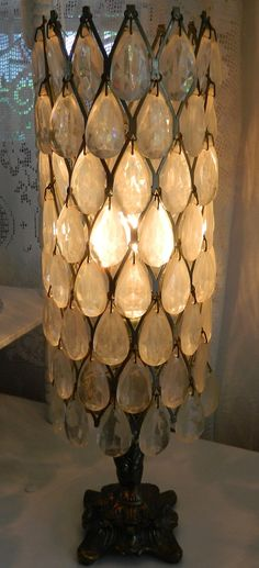 love this lamp..