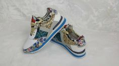 Dolce&Gabanna 2015 New Sneakers