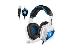 Best Budget Gaming Headset Buyers Guide & Reviews for 2018