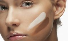 Chop And Change: Como clarear/escurecer a base Natural Makeup For Teens, Natural Makeup Tips, Makeup 101, Dark Makeup, Eyebrow Makeup, Makeup Ideas, Revlon Makeup, Makeup Eyebrows, Makeup Tutorials