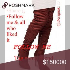 MY FIRST FOLLOW GAME 1. FOLLOW ME 2. Like & share this post 3. Follow everyone else who like it Other