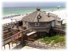 The Whale's Tale, Baytown Wharf Sandestin FL...lots of good memories there. Year after year..