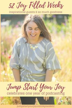 A year of joy, a highlight episode on jump start your joy looking at the most…